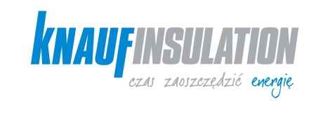 Logotyp Knauf Insulation